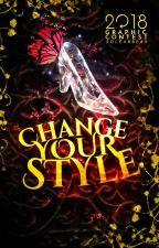 Change Your Style | Winner by solearbear