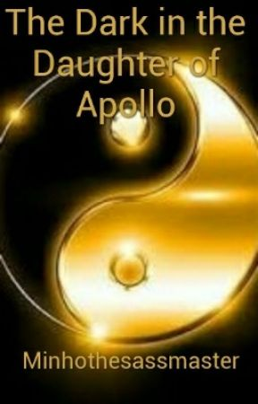 The Dark In The Daughter Of Apollo Good Morning Who Is Crepusculo