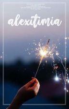 alexitimia [poesia] by alegoriana