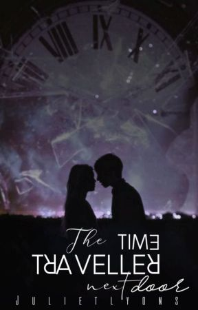The Time Traveller Next Door by julietlyons