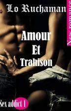 Amour Et Trahison1 by Defim22