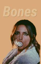 Bones | Jackson Avery [ O.H. ] by HelloTodaySunshine