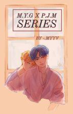 [Yoonmin] Series of m.y.gxp.j.m by levy_9395