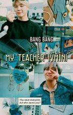 My 'Teacher' |Vmin| by vminchii