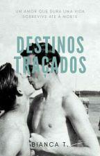 Destinos Traçados (Romance Gay) by Biany134