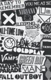 Band Preferences by AwkwardLee