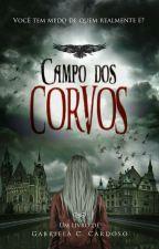 Campo dos Corvos by ggabxy