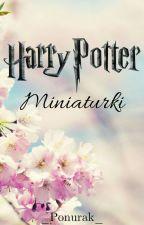 Harry Potter | Miniaturki by _Ponurak_