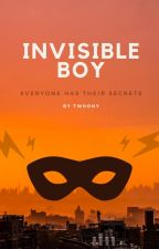 Invisible Boy by Twoony