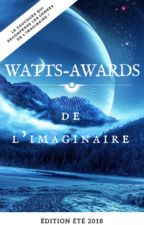 WATTS-AWARDS de l'imaginaire by watts-awards