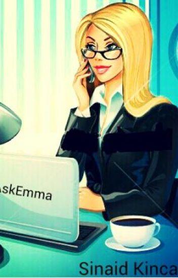 #AskEmma
