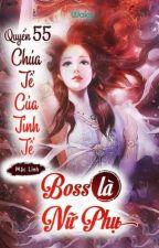 Boss Là Nữ Phụ (Mặc Linh) by Sora_Nicolerin