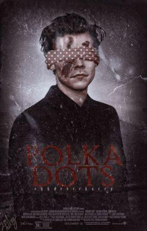 Polka Dots // h.s. (CZECH TRANSLATION) by Brixie239
