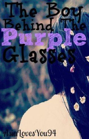Boy Behind The Purple Glasses -A Justin Bieber Love Story by AsiaLovesYou94