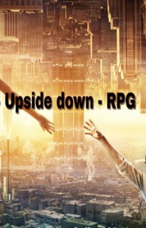 Upside down (RPG) by blueskyling222