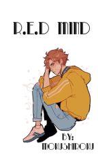 R.E.D Mind  by Konton-Shi