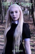 Bella's sister by rivara66