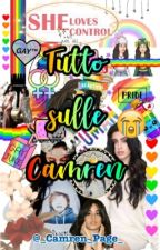Tutto sulle Camren by _Camren_Page_