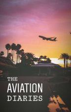 The Aviation Diaries by RubixCube18