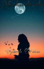 Em busca dos sonhos  by falcaogabi51