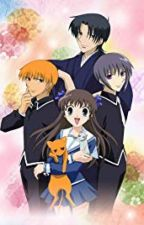 Fruits Basket oneshots by Author-kohai