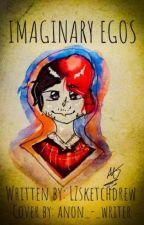 Imaginary Egos {Markiplier + Egos x Child!Reader} by LzOfficial