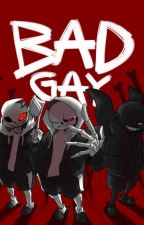 Ask The Bad Guy Team by MegaLOVEania