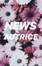 News Autrice by AlexyaBlack28
