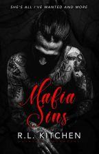 Mafia Sins by HinataDate