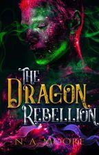 The Dragon Tamer (M-Preg) by firelipz
