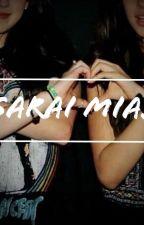 Sarai Mia. (Camren G!P) by giulsjauregay