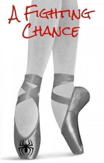 A Fighting Chance (Tom Holland AU) [2]