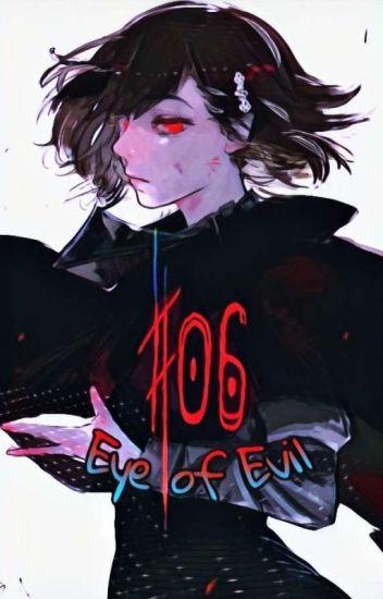 (ĐN + Fanfic Tokyo Ghoul) Ánh Mắt Ác Quỷ - Eye Of Evil