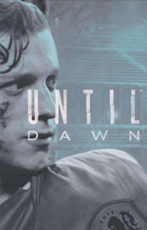 Until Dawn - AU Starring Peter Parker by thrillermamma
