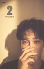 (♢)²PERSISTENT ┊ChenMin;; ⇢Omegaverse. by legendaery_