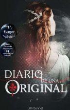 Diario de una Original: Lía Mikaelson by Abigail-Alvarado96
