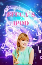 Becca's IPod -INSPIRACIONES, ALEGRIAS Y DESAHOGOS- by RebecaNapoli