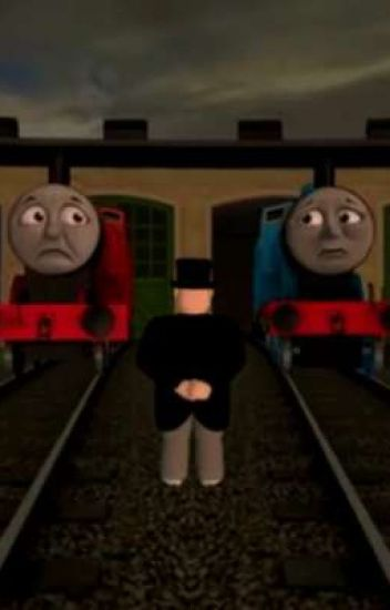 Thomas and friends Fan fiction
