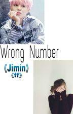 Wrong number // Jimin ff by JiminsSingularity