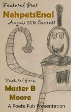 Master B Moore by PoetsPub
