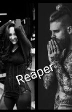 Reaper (Tiger MC Book 1) [On Hold] by SpongebobLoverXD
