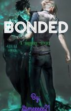 Bonded (a drarry story) by itsmeeeee21