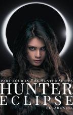 Hunter: Eclipse by ellarose12