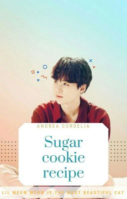 Đọc truyện [KookGa] Sugar cookie recipe