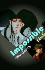 Impossible by HanGaroo8894
