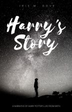 Harry's Story by Ivy-Marie