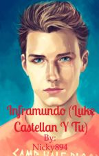 Inframundo( Luke Castellan y tú ) by Nicky894