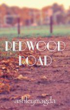 Redwood Road by ashleymagda