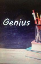 Genius by ConspiracyTheorist3