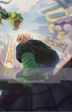 Ninjago Lloyd x reader by a1b2c3d4e5f6cameron